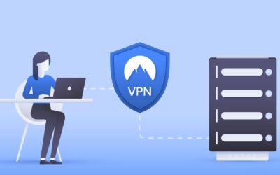 Télétravail et accès VPN